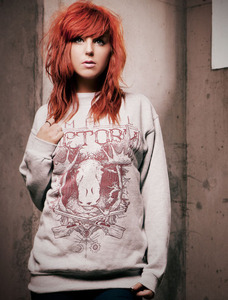 small victory clothing sweater