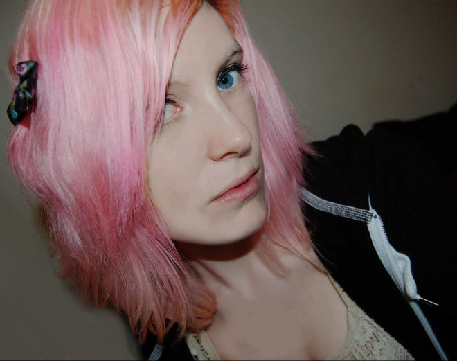 Cotton Candy Hair Colors Ideas Of 22 Fantastic Baby Pink